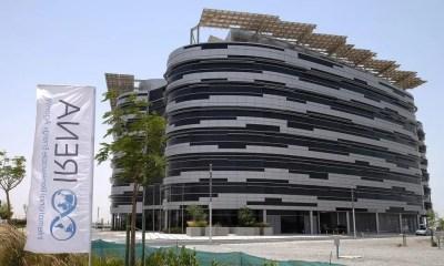 Abu Dhabi: Francesco La Camera alla guida dell'Irena