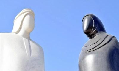 Inizia il nuovo anno: il messaggio dello Sceicco di Dubai