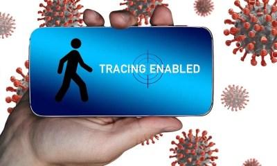 Al via la campagna per Alhosn, l'App di tracciamento