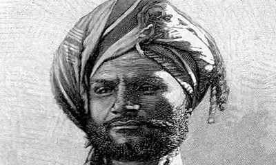 Pillole di Emirati: chi era Bin Majed?