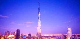 burj khalifa height Archives – Dubai Tour Pro
