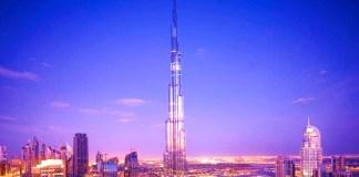 Burj Khalifa beautiful