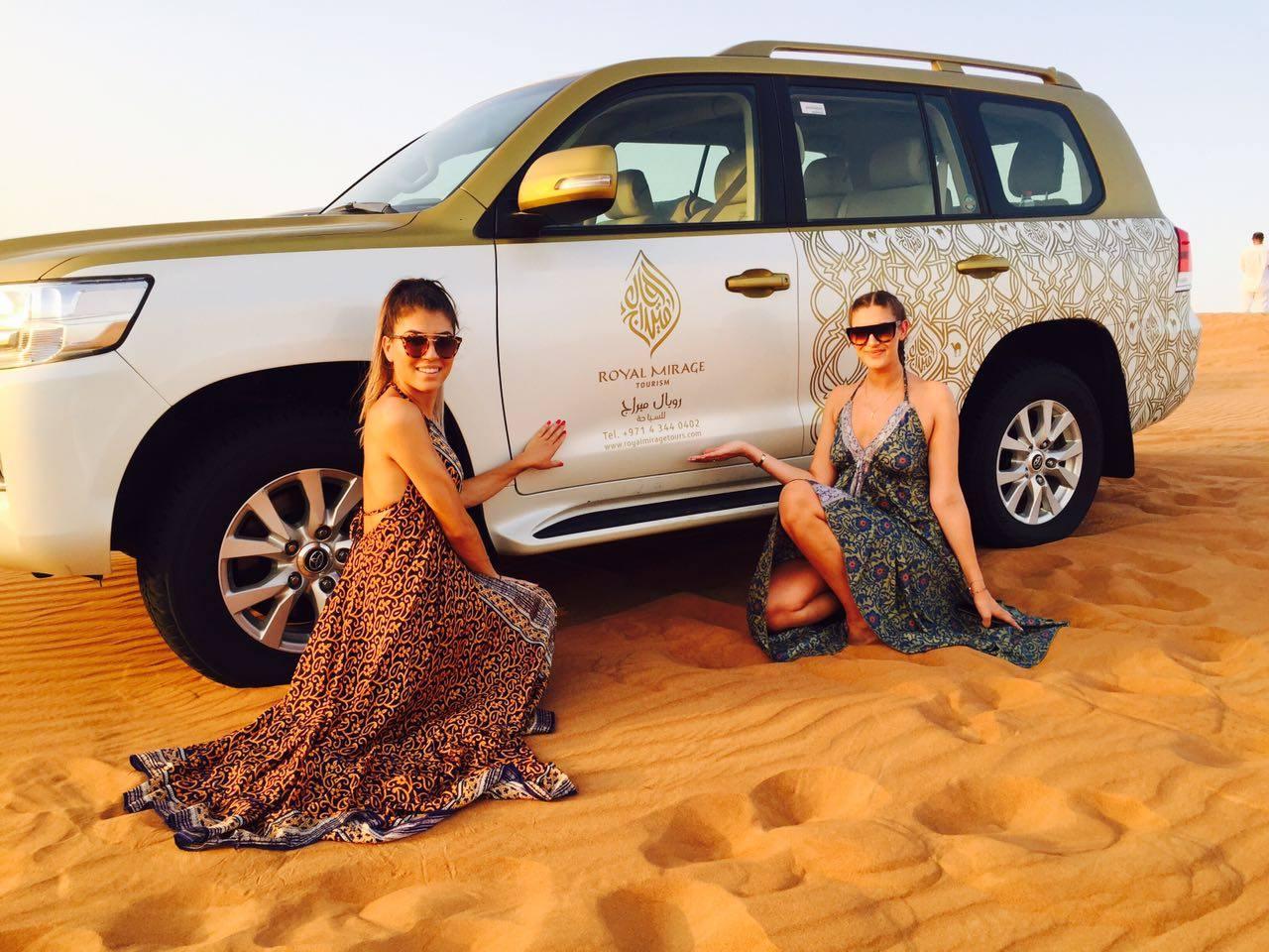 A List of Reliable Tour Operators in Dubai
