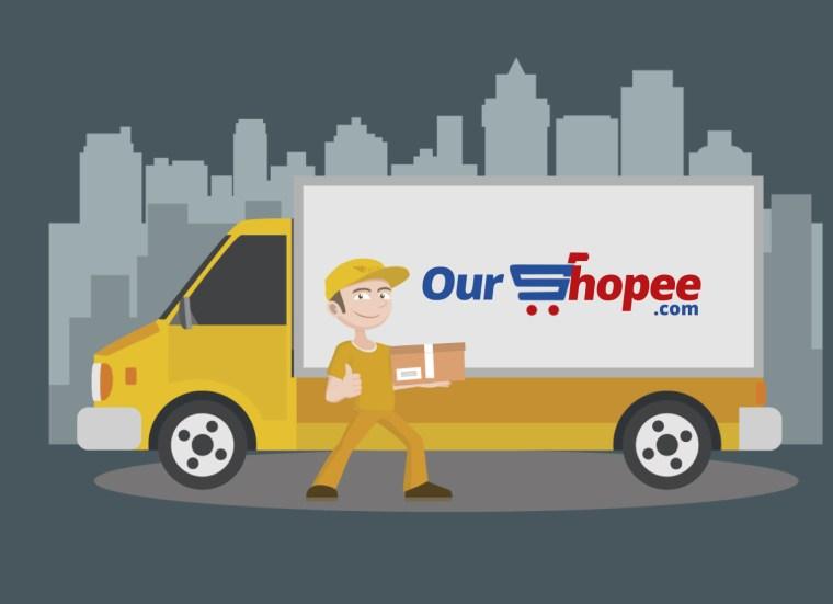 OurShopee.com - Dubai Stores online