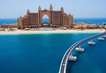 Atlantis The Palm Jumeirah Dubai 2