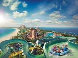 Atlantis Aquaventure Ride
