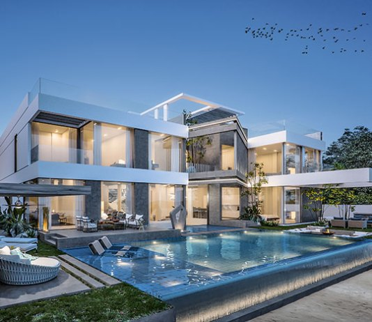Dubai's Most Expensive Homes