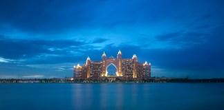 Atlantis Dubai Beautiful