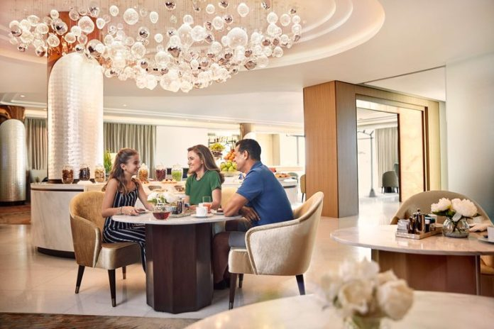Atlantis Dubai Imperial Club