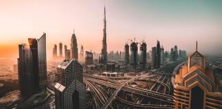 Beautiful Dubai Vacation