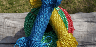 Benefits of PET Ropes