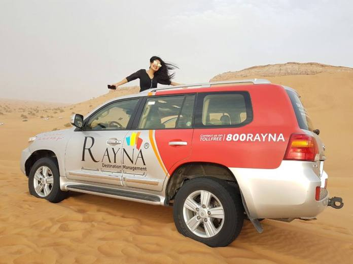 Rayna Tours Dubai