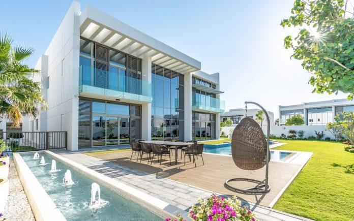 Beautiful Dubai Villa