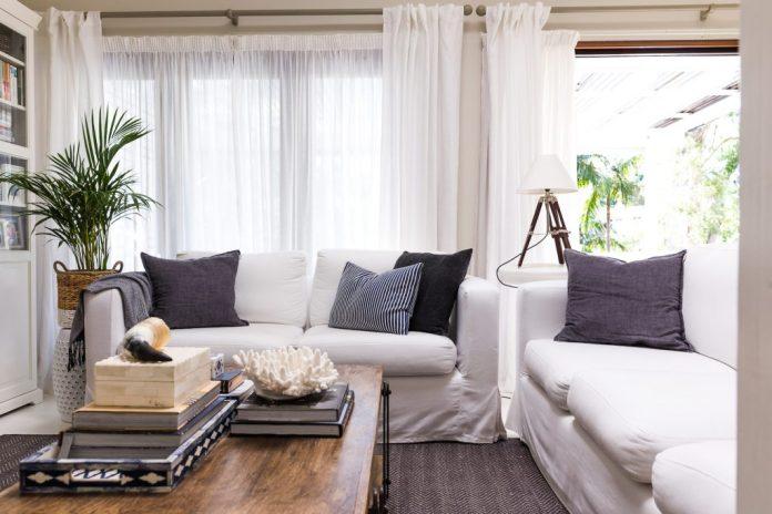 Dubai Home Decor - How to set up a home in Dubai