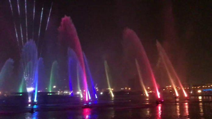 Why Love Living in Dubai Festival City