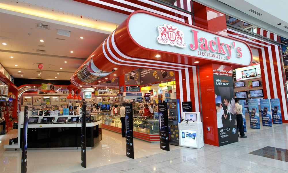 Dubai electronics shopping best places to buy for Buy things for cheap