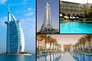 Top 10 Most Expensive & Luxury Hotels in Dubai