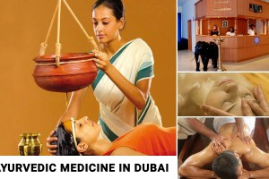 Pharmacies to Buy Ayurvedic Medicine in Dubai