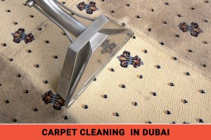 Carpet Cleaning Dubai – Carpet & Upholstery Cleaning in Dubai