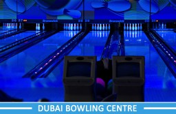 Bowling in Dubai – Best Dubai Bowling Centres to Visit