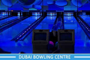 Bowling in Dubai – Best Dubai Bowling Centres to Visit