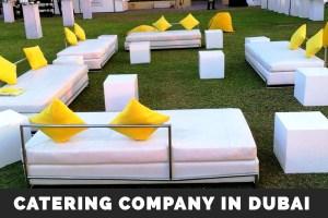 Dubai Catering Companies – Best Catering Company in Dubai