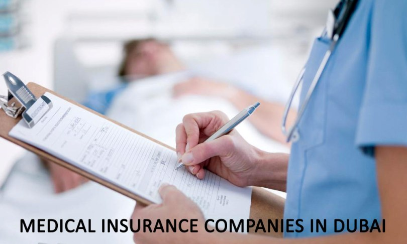 medical insurance companies in dubai