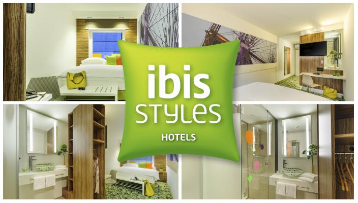 Ibis Styles Hotel Dragon Mart Dubai Hotels In Dubai Uae
