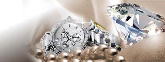 MidEast Watch and Jewellery Show - Events in Sharjah. UAE.