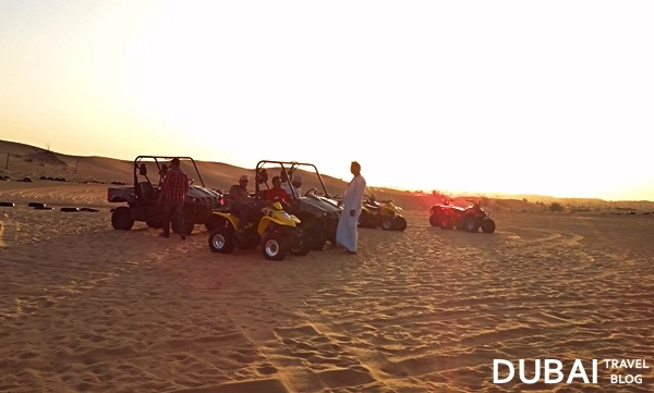 sand buggy for rent