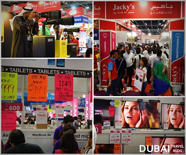 dubai gitex shopper