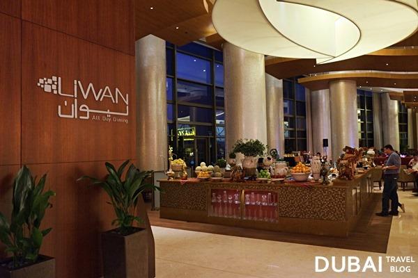 liwan restaurant dubai