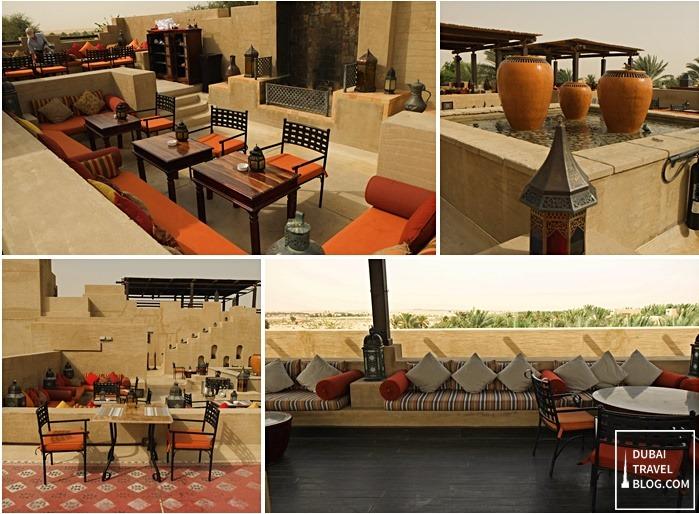 rooftop lounge al sarab