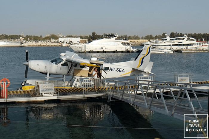 A6-Sea Seawings Dubai