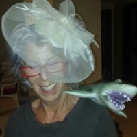 Move over Mary Poppins – meet the Granny Aupairs!