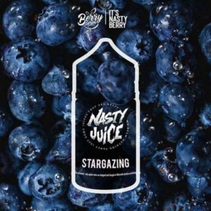 NASTY E-Juice Stargazing