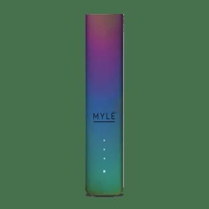 Cosmic Rainbow vape
