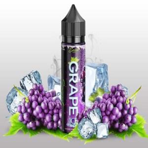 SECRET SAUCE E-Juice Grape Ice