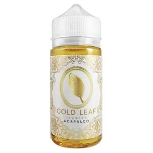 Gold Leaf E-Juice Acapulco of Dubai Vape
