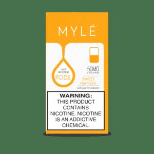 MYLÉ POD V.4 Sweet Mango
