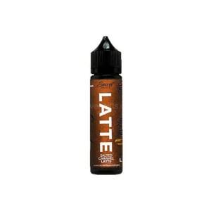 SECRET SAUCE E-Juice Latte