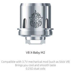 Smok V8 X-Baby M2
