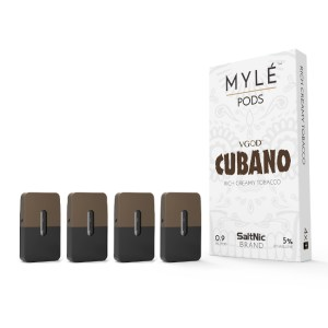 MYLE Pods Cubano