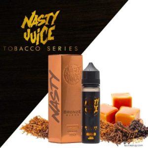 NASTY E-Juice Bronze Blend Tobacco