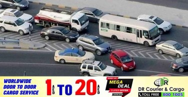 dubai vartha sharjah traffic updates