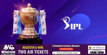 IPL matches stopped