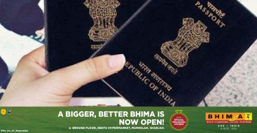 Indian passport agency BLS relocates to new address in Abu Dhabi