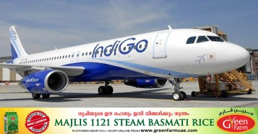 Indigo flights to the UAE will be banned until August 24