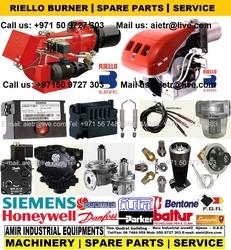 Riello Burner Spare Parts Service In Dubai Uae