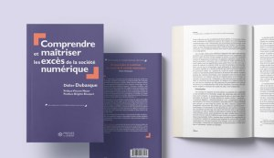 Couverture du Livre de Didier Dubasque